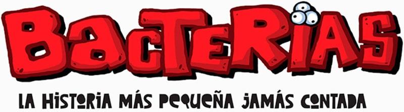 Comic bacterias uruguay 2019 comunicación científica scicomm microbiología microbiology